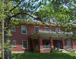 Mount Zion Retreat Center